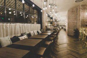 restaurante en Getafe