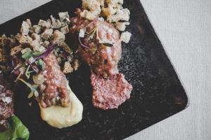 Gastronomía en Getafe