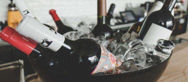 restaurante vinos getafe