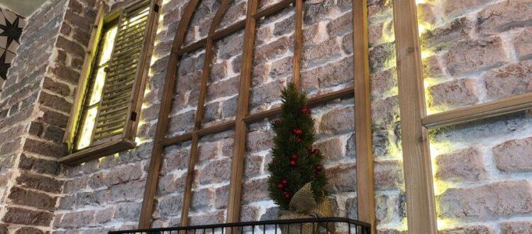 restaurante para celebrar las cenas de Navidad
