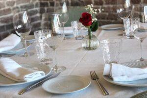 restaurante romántico getafe