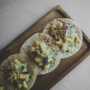 Meet, restaurante en Getafe
