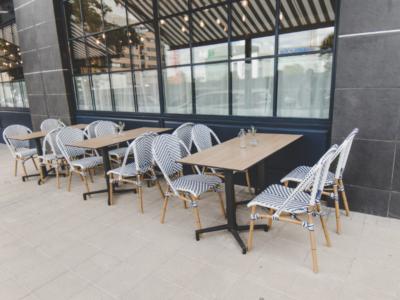 terraza getafe bar