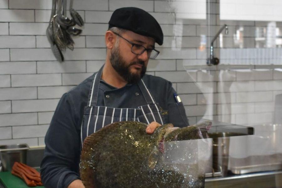 dia mundial chef entrevista daniel cerdan