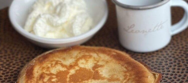 Desayunos en Getafe